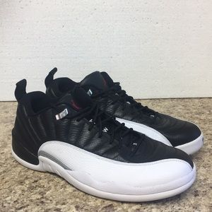Air Jordan 12 retro 'Playoff'